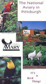 picture of National Aviary